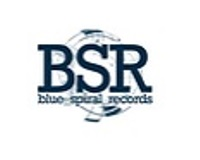 Blue spiral records