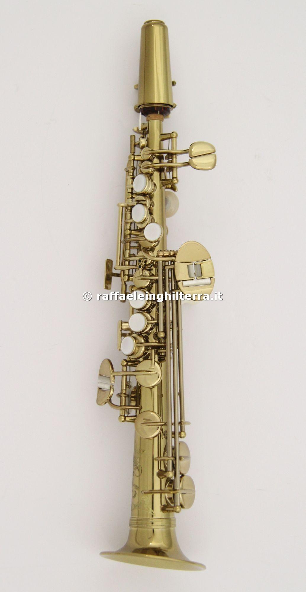 Sopranissimo Saxophone Soprillo Vs Related Keywords & Suggestions