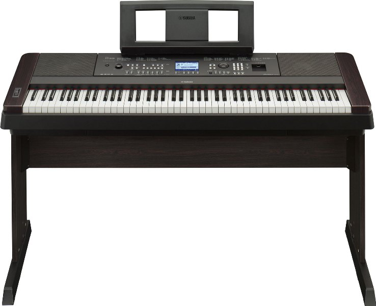 Piano Digitale Yamaha Yamaha Pianoforte Digitale 88