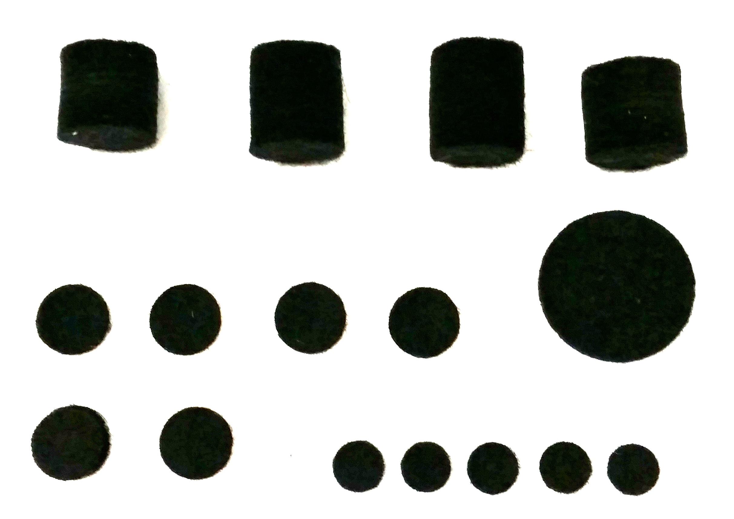 Selmer muta feltrini sax contralto serie e serie raffaele